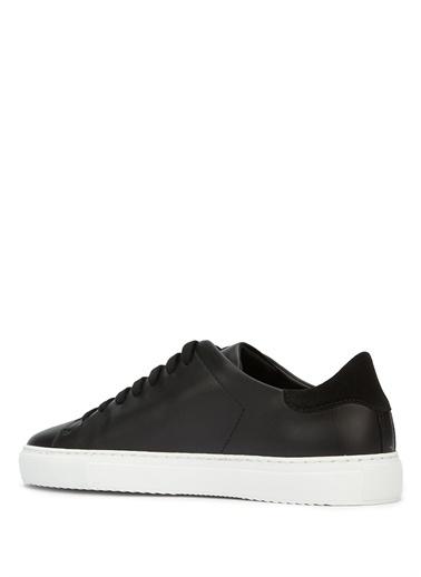 Axel Arigato Sneakers Siyah